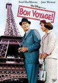 Bon Voyage! 海报