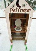 Fast Crapper 海报