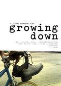 Growing Down 海报
