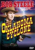 Oklahoma Cyclone 海报