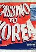 Cassino to Korea 海报
