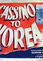 Cassino to Korea