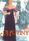 Mutiny 海报
