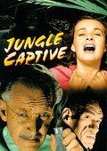 The Jungle Captive 海报