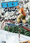 极限滑雪巡回赛