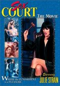 Sex Court: The Movie 海报