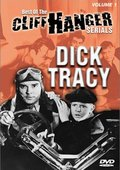 Dick Tracy 海报