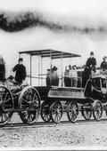工业革命前的世界经济史