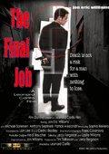 The Final Job 海报