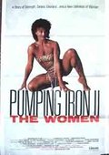 Pumping Iron II: The Women 海报