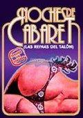 Noches de cabaret 海报