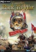 哥萨克:重返战争 海报