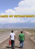 Land of Entrapment 海报