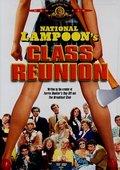 Class Reunion 海报
