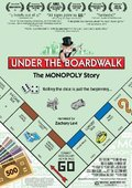 Under the Boardwalk: The Monopoly Story 海报