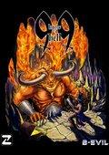 99级地狱 海报