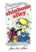 Shinbone Alley 海报