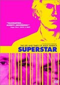 Superstar: The Life and Times of Andy Warhol 海报