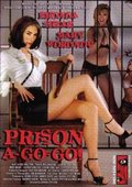 Prison-A-Go-Go! 海报