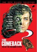 The Comeback 海报