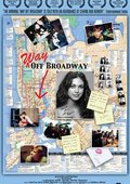 Way Off Broadway 海报