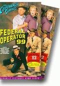 Federal Operator 99 海报