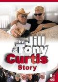The Jill & Tony Curtis Story 海报