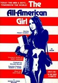 The All-American Girl 海报