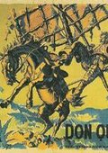 Don Quichotte 海报