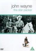 The Star Packer 海报