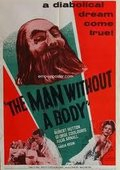 The Man Without a Body 海报