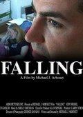 Falling 海报