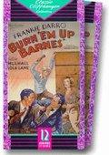 Burn 'Em Up Barnes 海报