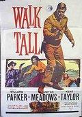 Walk Tall 海报