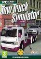 牵引卡车模拟