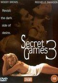 Secret Games 3 海报