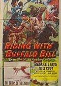 Riding with Buffalo Bill 海报