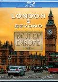 欧洲之最: 英国 海报