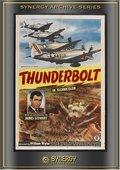 Thunderbolt 海报