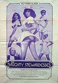 The Naughty Stewardesses 海报