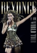 Beyonce2010年感恩节演唱会 海报
