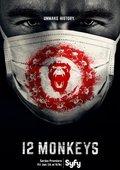十二猴子 海报