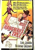 Ride to Hangman's Tree 海报