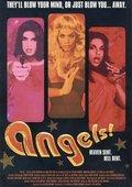 Angels! 海报
