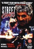 Street Crimes 海报