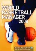 世界篮球经理2008 海报