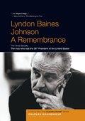 LBJ: A Remembrance 海报