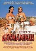 Germanikus 海报