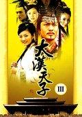 大汉天子3:铁血汗青 海报