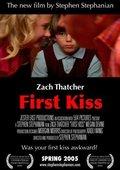 First Kiss 海报